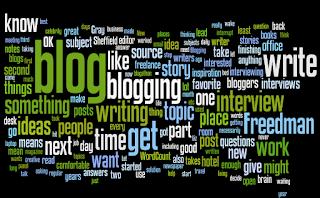 Cara ampuh mengetahui jumlah kata pada postingan artikel di blog