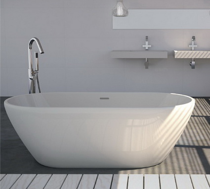 Choosing The Bathtub 3
