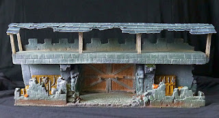 Dwalthrim's smithy - my table and terrain - Page 2 3_07