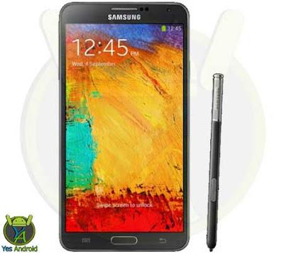 Update Galaxy Note 3 SM-N900W8 N900W8UBU2DOL1 Android 5.0