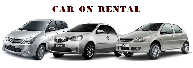 Cars on rental in Mangalore