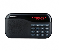 Snapdeal: Portronics POR Plug Portable Speaker With FM radio & MicroSD card Support Rs. 838
