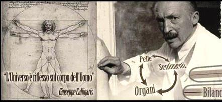 Marco la rosa il sito di ricerca 11 anno il genio for Calligaris giuseppe