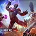 Power Rangers Legacy War Para Android! [Pre-Registro]