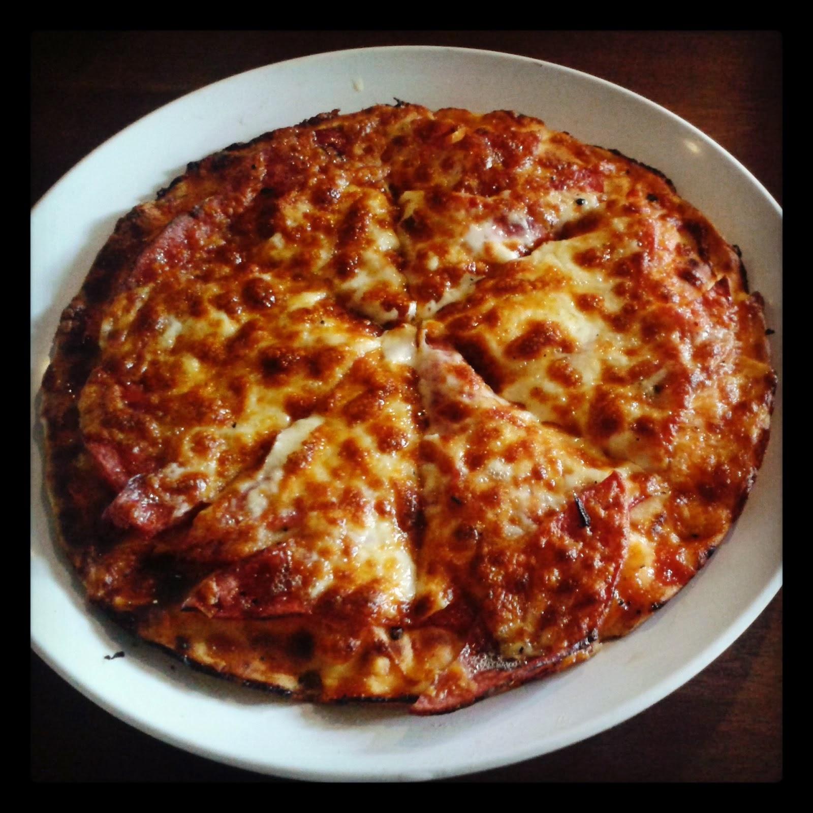 Kedai Kita Pizza Kayu Bakar