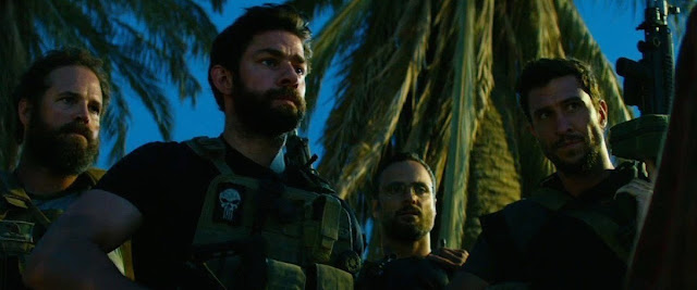 13 Hours Movie Review: The Secret Soldiers of Benghazi