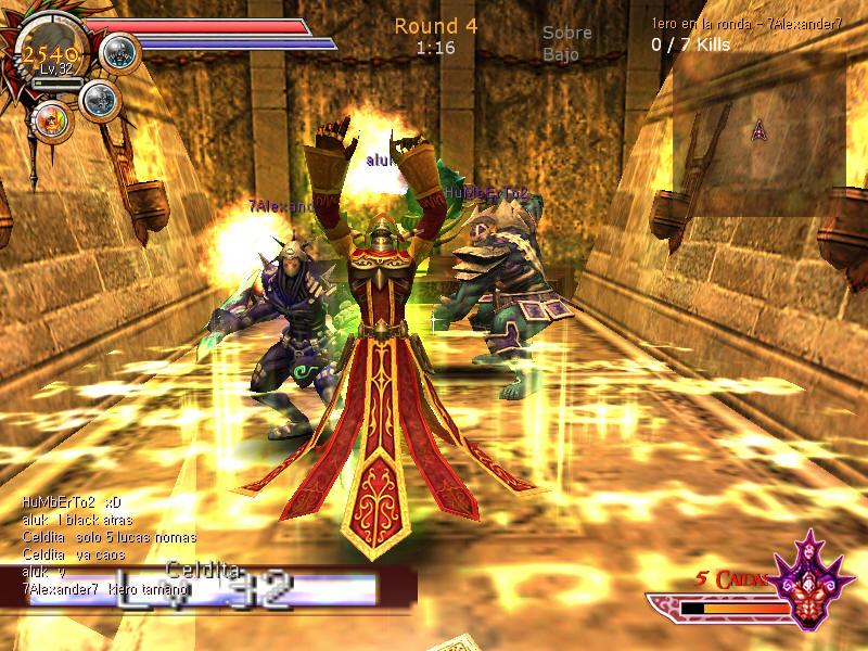 Los 10 Mejores Juegos Online Para Pc Para Descargar