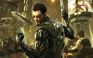 Deus Ex Mankind download FREE pc game full version