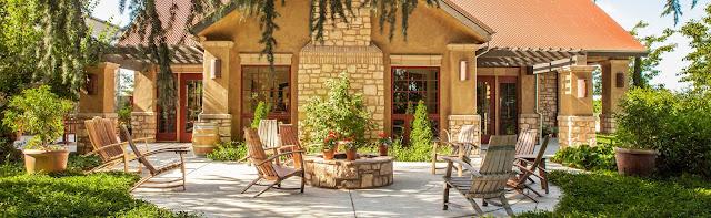 Harney Lane Winery Lodi, CA