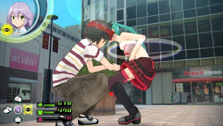 Akiba's Trip Undead Undressed (PC) 2015