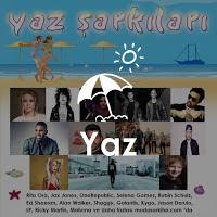 2020 Yaz Şarkıları En İyi Top 50 Listesi Dinle