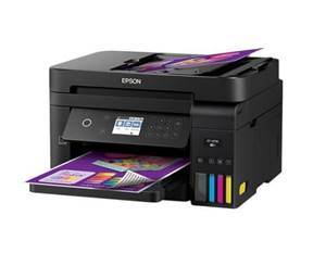 Epson WorkForce ET-3750