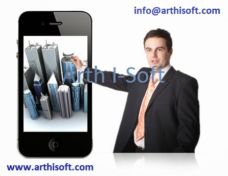 How to Develop Business iPhone Application to Engage Users? - iPhone App Development India | Arth I-Soft