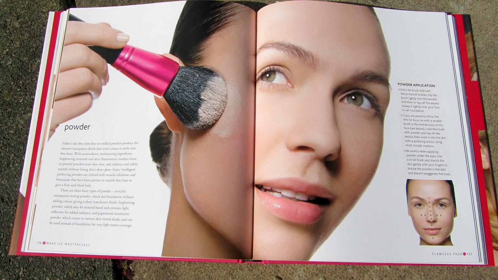 Jemma kidd makeup