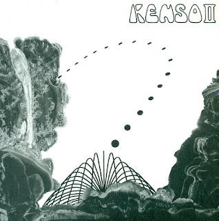Kenso - 1982 - Kenso II