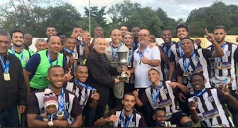 Mesquita conquista Liga Unificada de Futsal em Olimpíadas Especiais ... 0eb3502411299
