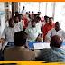 शान्तिपूर्ण माहौल में ईद मनाने की अपील, मधेपुरा सदर थाना में शान्ति समिति की बैठक