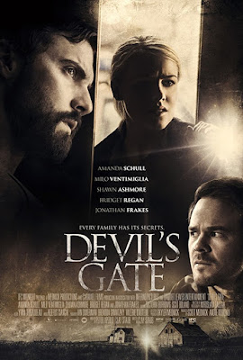 Sinopsis Devil's Gate (2018)