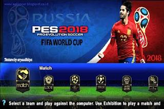 Download Fifa Basis Loving Cup Russia Graphic Card For Human Foot 2018 Mobile V2.3.0 Apk + Obb