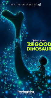 The Good Dinosaur (2015) Subtitle Indonesia