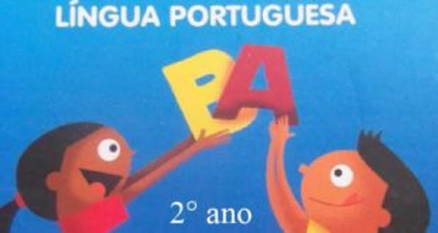 Atividades de Língua Portuguesa 2° ano