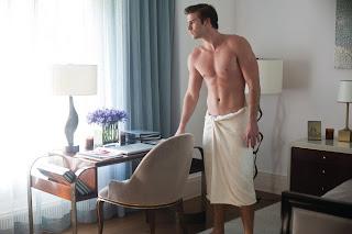 Paranoia Liam Hemsworth