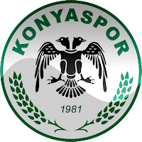 Dream League Soccer Torku Konyaspor Logo