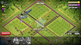 update clash paradise