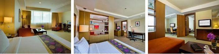 President Palace Hotel