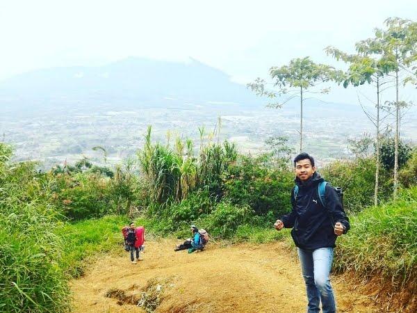 Bukit Sabak Sukabumi