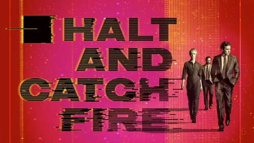 Halt and Catch Fire 3° Temporada
