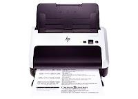 HP Scanjet Pro 3000 s2 Scanner Driver
