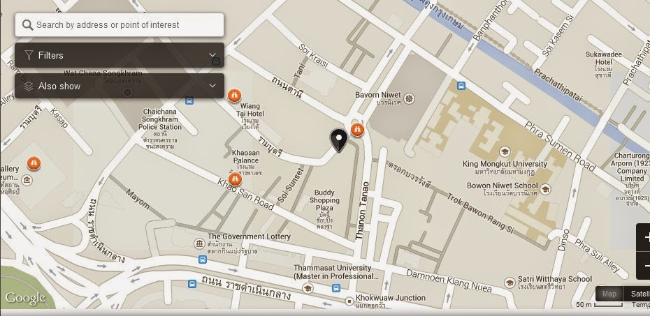 Pai Spa Bangkok Map,Map of Pai Spa Bangkok Thailand,Tourist Attractions in Bangkok Thailand,Things to do in Bangkok Thailand,Pai Spa Bangkok Thailand accommodation destinations attractions hotels map reviews photos pictures