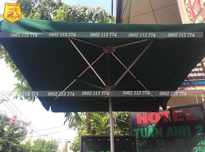 ô dù quảng cáo giá rẻ