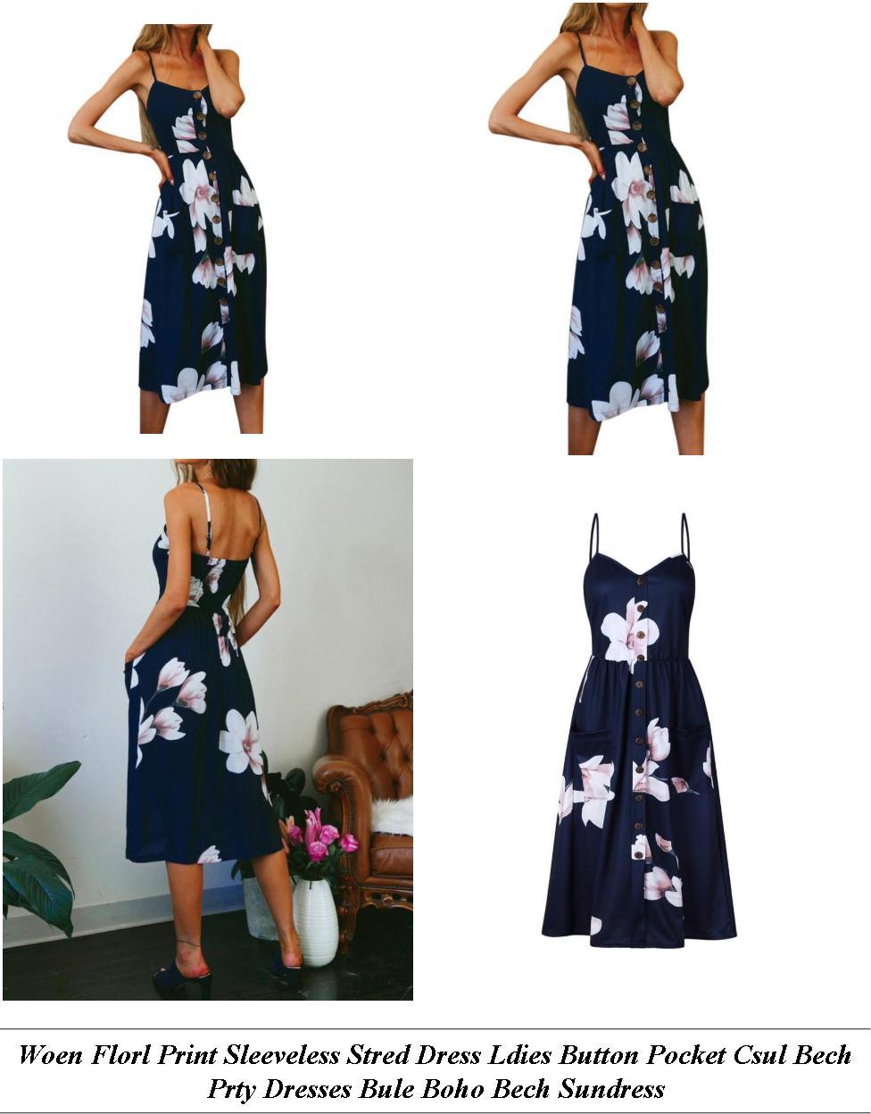 Polka Dot Dress Lue - Cheap Womens Clothes Sale - J Lo Green Dress Grammys