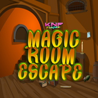 Knf Magic Room Escape
