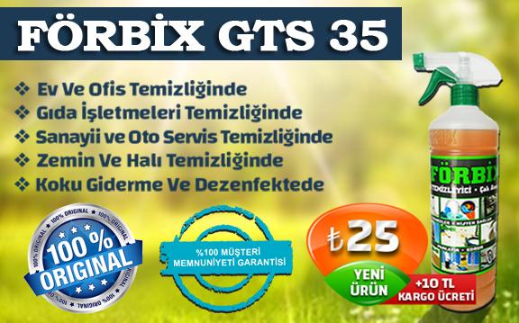 Förbix GTS 35