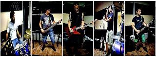 ΠΑΝ - greek progressive metal band