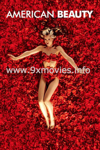 American Beauty 1999 Dual Audio Hindi Bluray Movie Download