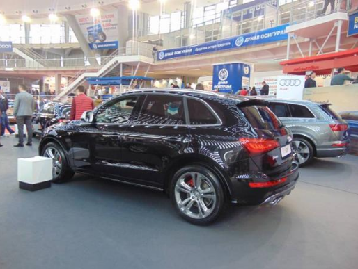 2018 Audi SQ5 Redesign, Changes,Powertrain And Price