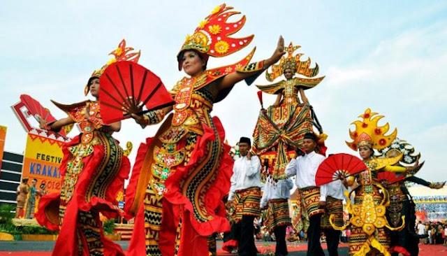 Berikut Enam Festival Paling Unik Di Berbagai Belahan Dunia