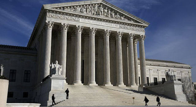 Supreme Court to consider state laws abolishing the insanity defense