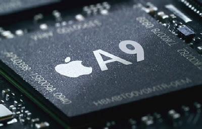 iPhone 6 su dung chip cao cap