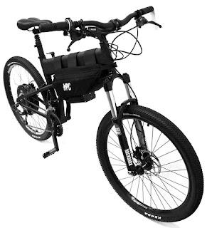 Sepeda Listrik Super Rider