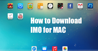 How To Download Imo For Mac