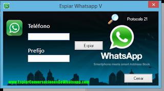 ¿Cómo Espiar mensajes de WhatsApp con la técnica de Redireccionamiento Mac?