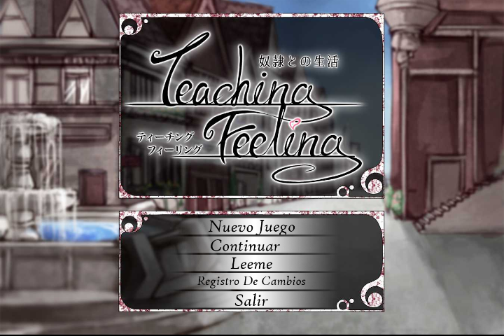 teaching feeling 1.9 android