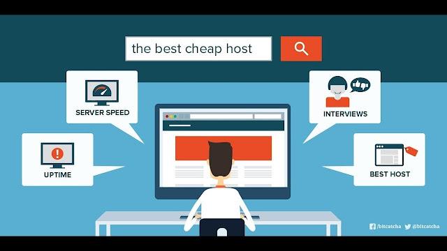 Web hosting murah dan terbaik