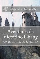 Aventuras de Victorino Chang en Alejandro's Libros.