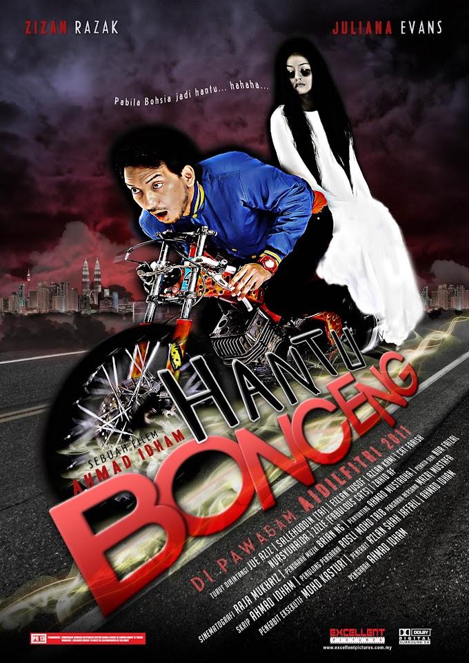 Review Hantu Bonceng
